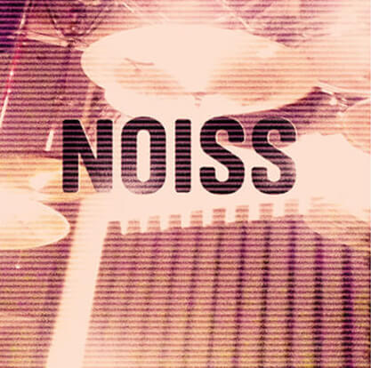 noiss rock grunge chambéry ep album